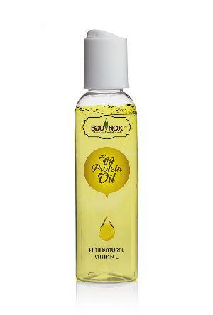 Egg Protein Hair Oil