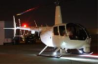 Helicopter Forward Facing Recognition Lighting