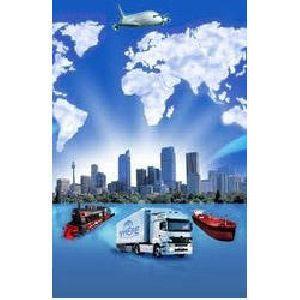 Import And Export Logistics Services