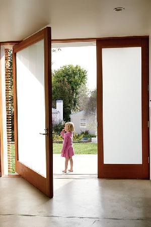 Smart Door Designs