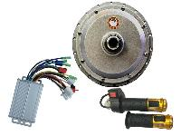 Electric Bicycle Conversion Kit Hub Motor