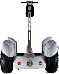 GOGOSEGWAY 19 inch Fiber Body Self balancing electric scooter