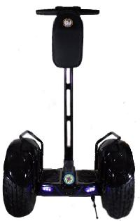 GOGOSEGWAY 19 inch SLIM Body knee controlled Self balancing electric scooter