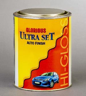 Glorious Ultra Set Automotive Paint