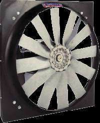 Drive Panel Fan