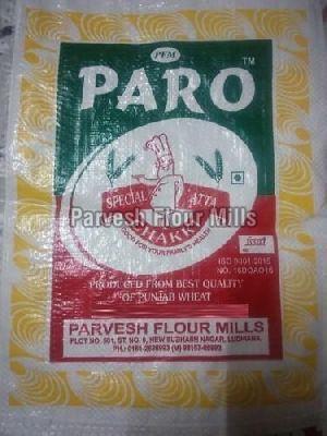 10 Kg Paro Wheat Flour