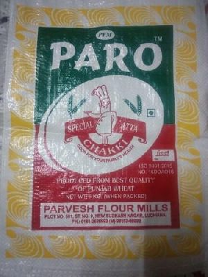 5 Kg Paro Wheat Flour