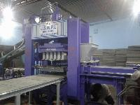 Three in One Fly Ash Brick Making Machine