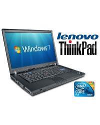 Lenovo laptop T60, T61
