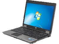 6530 Silver Hp laptop