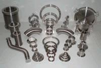 Vacuum Fittings