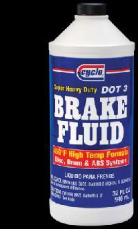 Cyclo Dot Brake Fluid