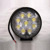 Vehicle Round Work Light