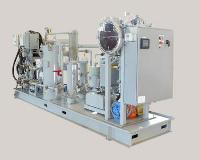 The Oil Filtration Systems