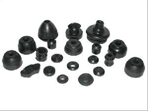 Automobile Rubber Spare Parts