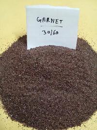 30-60 garnet sand