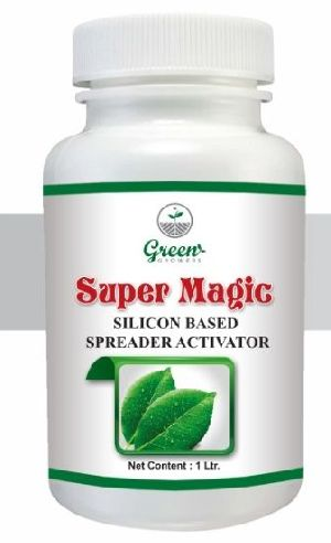 Super Magic Silicon Based Spreader Activator