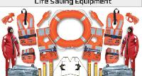 Life Saving Equipments