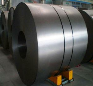 Automotive Cold Rolled Products