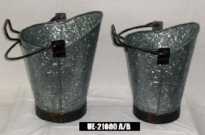 Iron Bucket