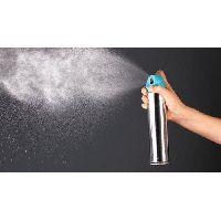 Automotive Shining Spray Polish