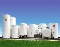 Aboveground Vertical Storage Tanks