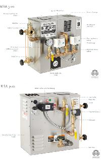 Sussman Mba Packaged Electric Steam Generators