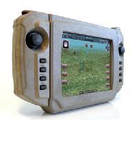 Bi-Directional Remote Video Terminal