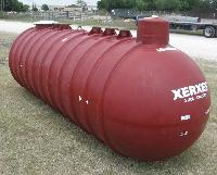 Pipeline Sump Tanks