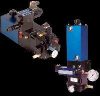 Air Driven Liquid Power Pumps