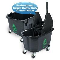 Wringer Bucket Combo