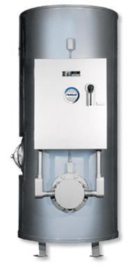 Packaged Electric Water Heater