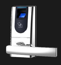 Fingerprint & RFID Lock