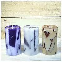 Chunk Candles