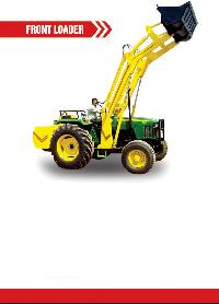 Tractor Mounted Loaders