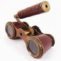 antique binocular