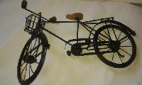 Vintage Office Decorative Bicycle