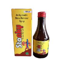 Stone Remover Syrup