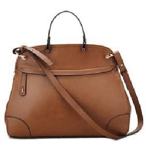 Leather Ladies Bags