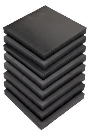 Cross Linked Polyethylene Foam Sheets
