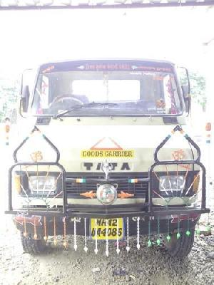 Tata 407 Bumper Guard