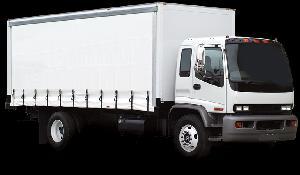 Truck Body Bumper