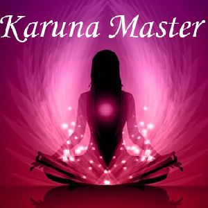 Karuna Reiki Course Training Services