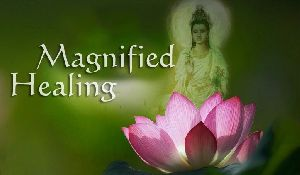 Magnified Healing Course