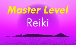 Reiki Master Level Course Training Services