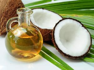 Refined Bleached Deodorized Coconut Oil