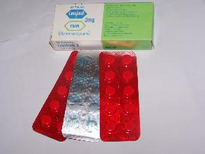 Lexotanil Tablets