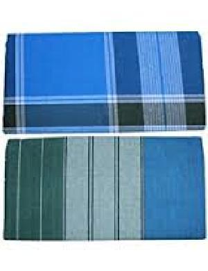 Mixed Cotton Lungi