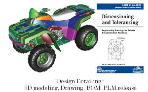 3d Modeling & Drawings