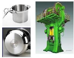 Impact Bonding Machine Installation Services